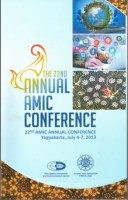 The 22nd annuacl amic